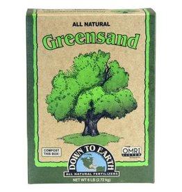 DOWTOE Down To Earth Greensand