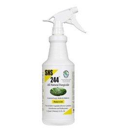 SIERRA SNS 244 Fungicide RTU