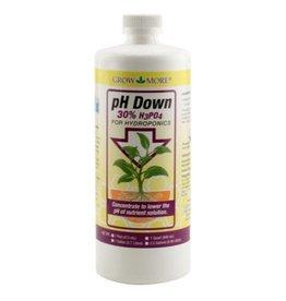 GROWMORE Grow More pH Down 30%