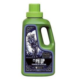 EMEHAR Emerald Harvest pH Up