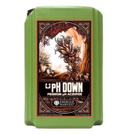 EMEHAR Emerald Harvest pH Down