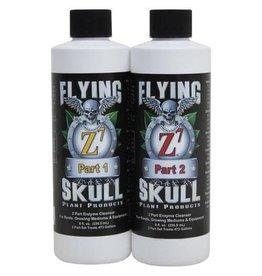 FLYSKULL Z7 Enzyme Cleanser Part 1 & 2