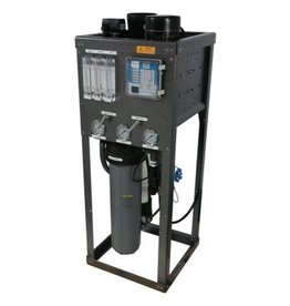 Ideal H2O Professional Series RO System - 6000 and 8000 GDP