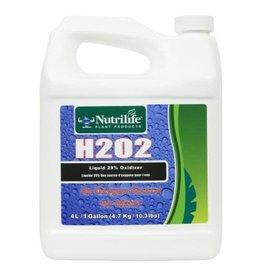 NUTLIFE Nutrilife H2O2 29%