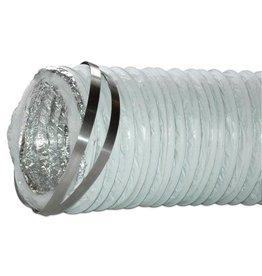 Can-Fan Muffler Ducting
