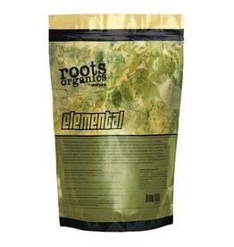 Aurora Innovations Roots Organics Elemental 20% Calcium 4% Magnesium