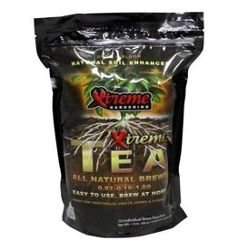 XTRMGAR Xtreme Gardening Tea Brews