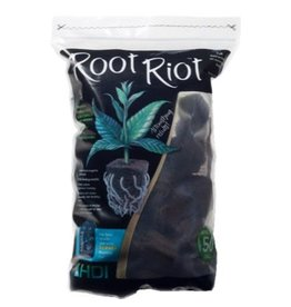 Hydrodynamics International Root Riot Replacement Cubes - 100 Cubes (12/Cs)