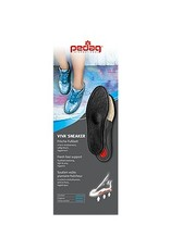 VIVA SNEAKER insoles - to walk barefoot