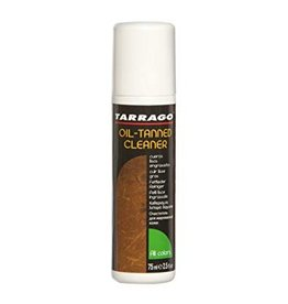 Oily leather cleaner - maintaining oily leather
