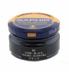 Cream shoe polish - luxury shoe care