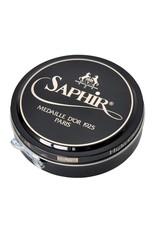 Cirage en pâte de luxe médaille d'or de Saphir - 50ml