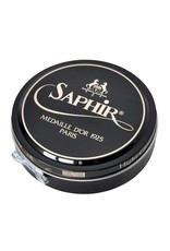 Saphir Medaille D'or Pate De Luxe - Wax Shoe Polish 50ml