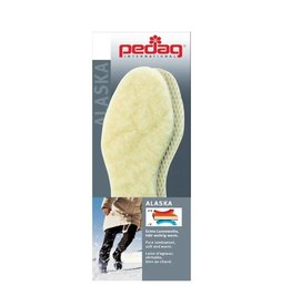 Kid's ALASKA insoles - insulating insoles