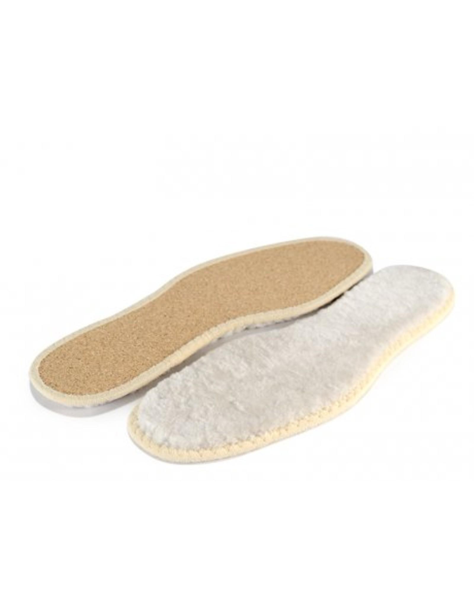 Semelles d'hiver PASCHA - fausses semelles pour les bottes