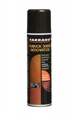 Nubuck suede renovator - restore and protect