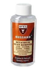 HUSSARD- détacheur pour le cuir