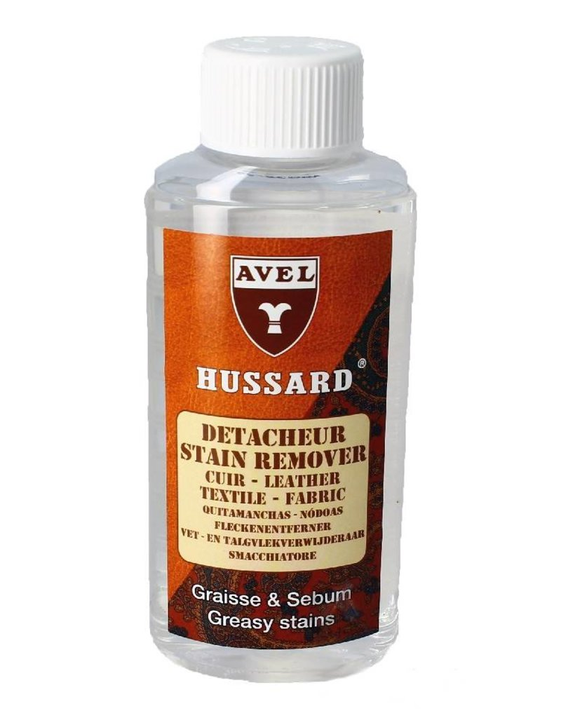HUSSARD - leather stain remover
