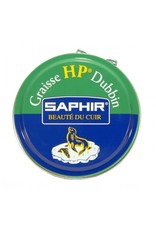 Saphir HP Black Dubbin- 100ml