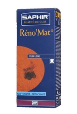 Réno'Mat - leather cleanser and stain remover