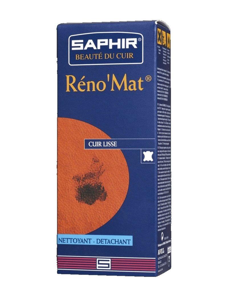 Réno'Mat - Nettoyant et détachant pour le cuir