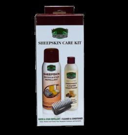 Sheepskin Care Kit