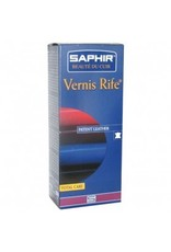 Vernis Rife - to clean and maintain patent leather