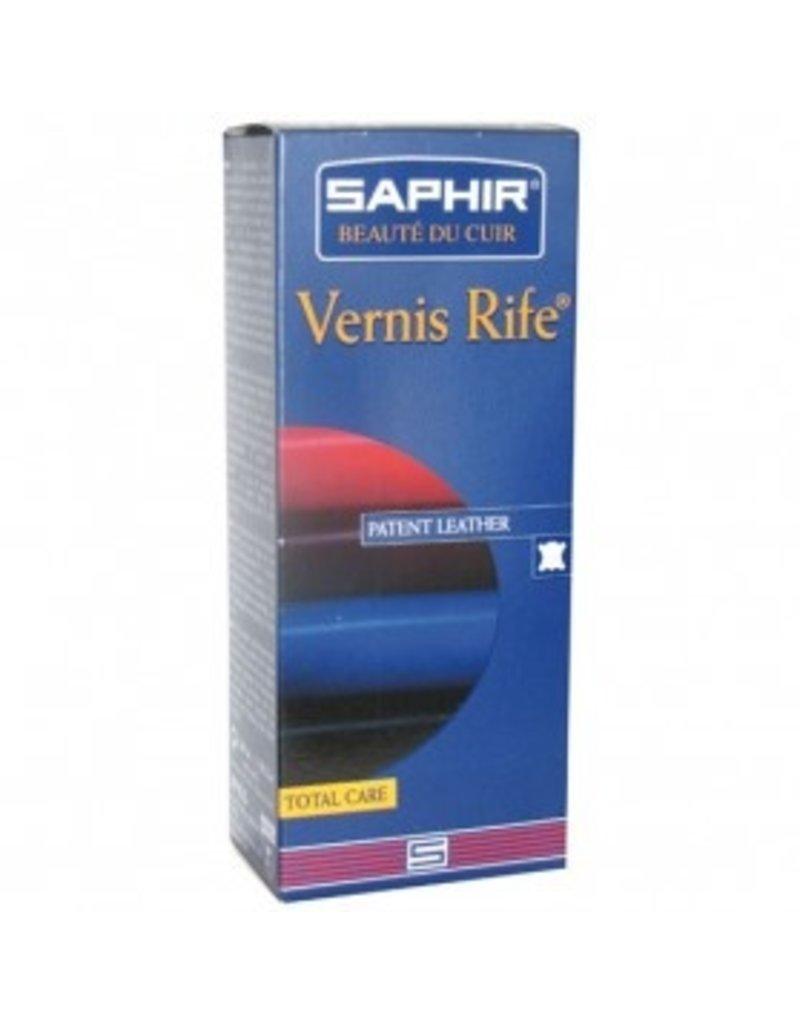 Vernis Rife - pour entretenir le cuir verni