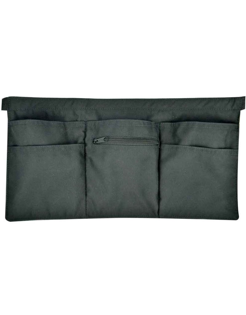 Fabric server pouch
