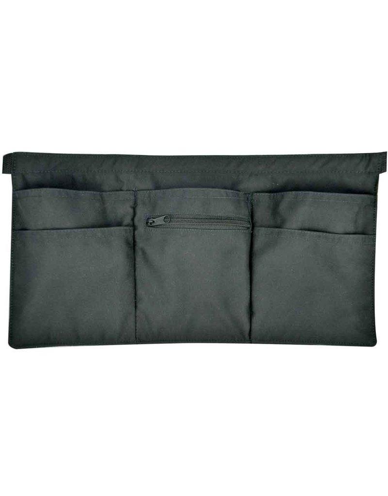 Pochette de serveur en tissu