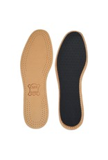 Top quality leather insoles