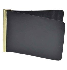 Leather server wallet