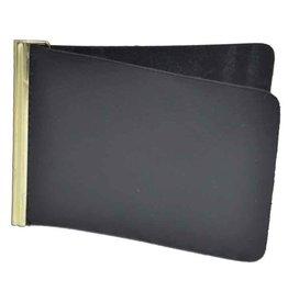 Leather server wallet