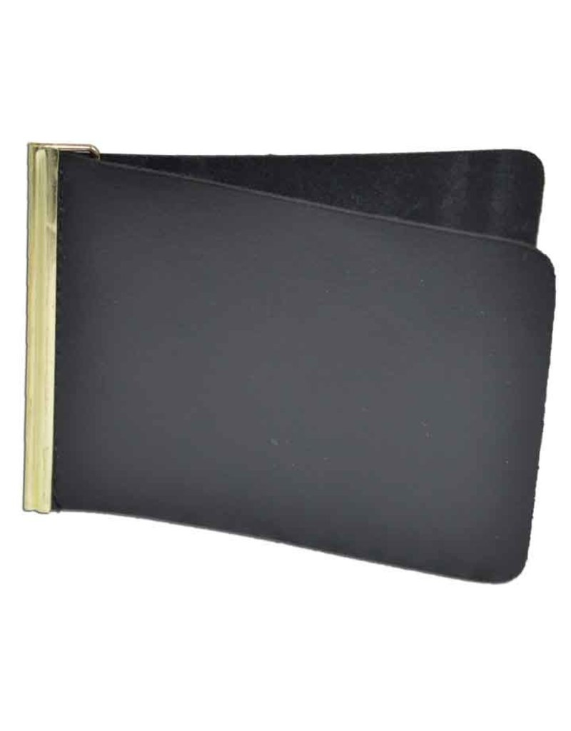 Porte monnaie de serveur en cuir