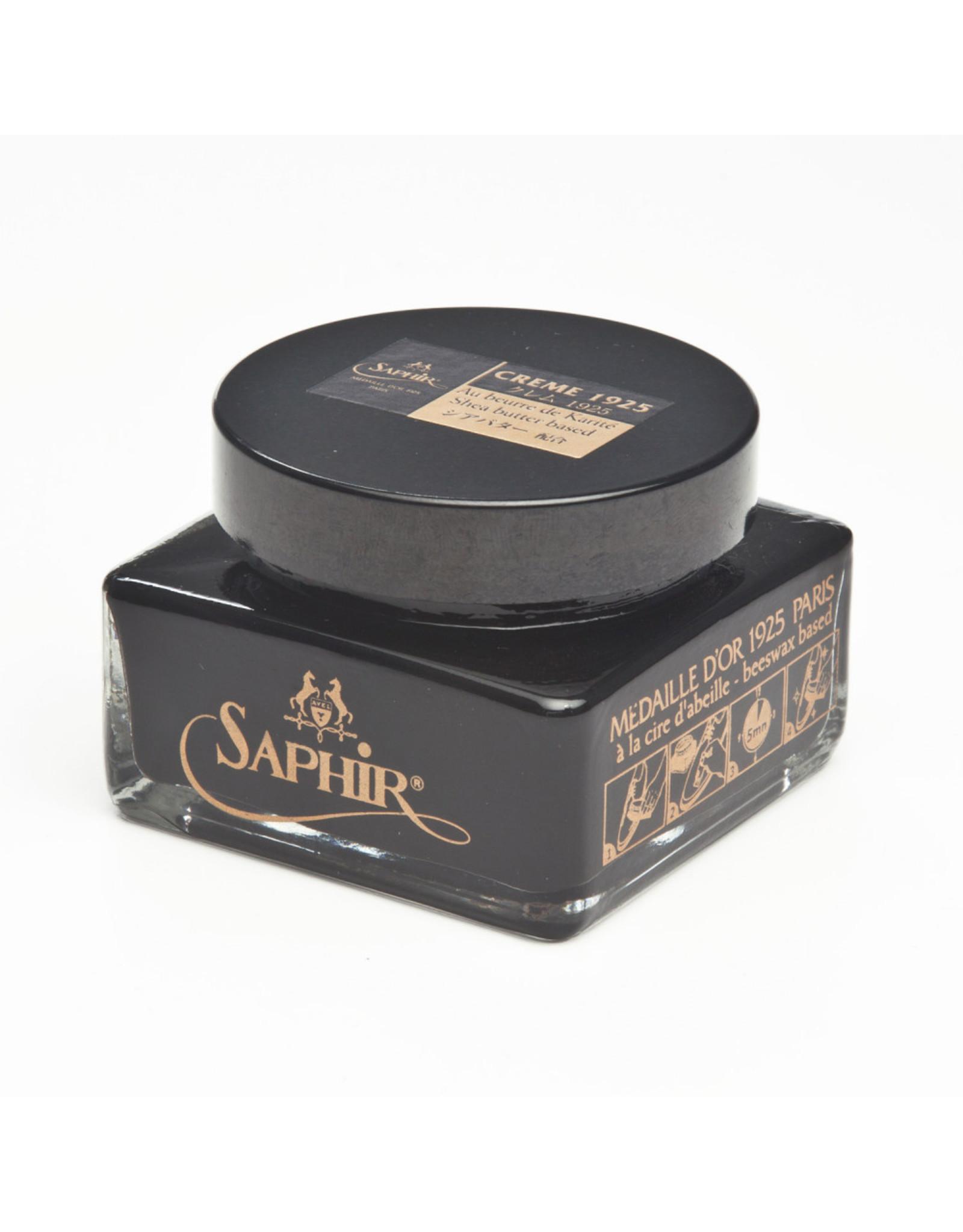Saphir médaille d'Or's world-famous Crème 1925