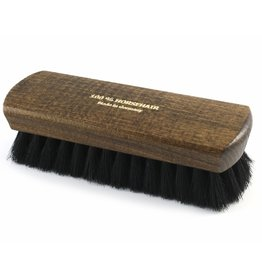 High quality Horsehair shoe polishing brush