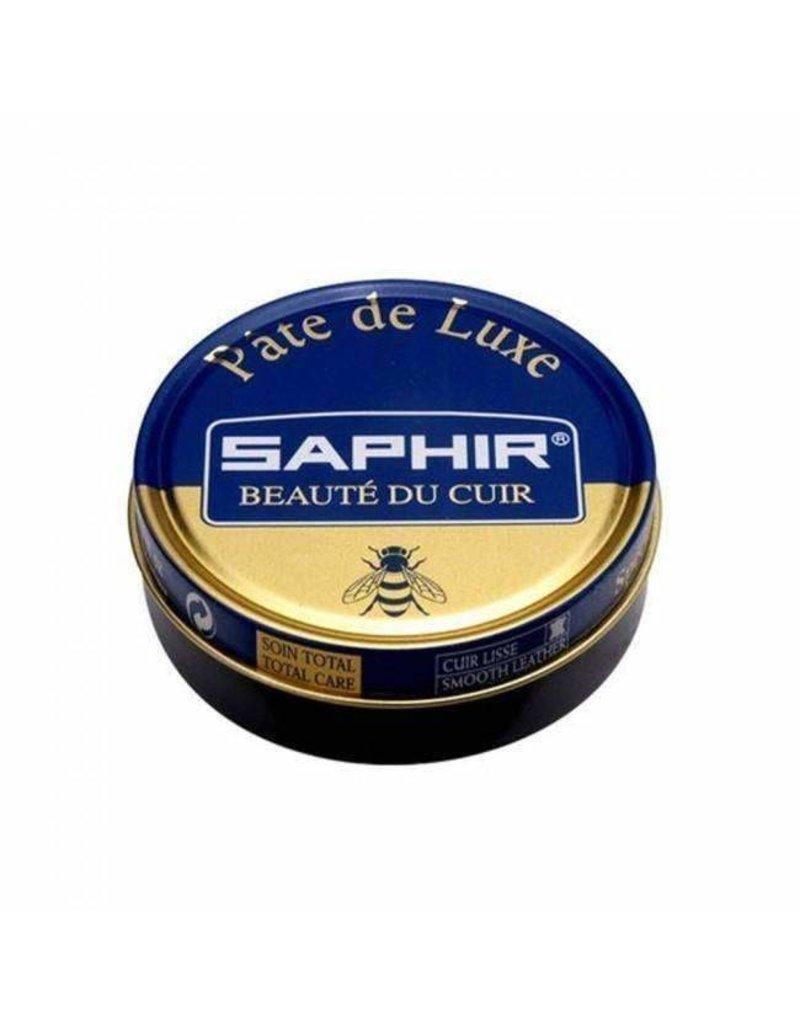 Cirage à chaussures Pâte de Luxe de Saphir- 50 ml