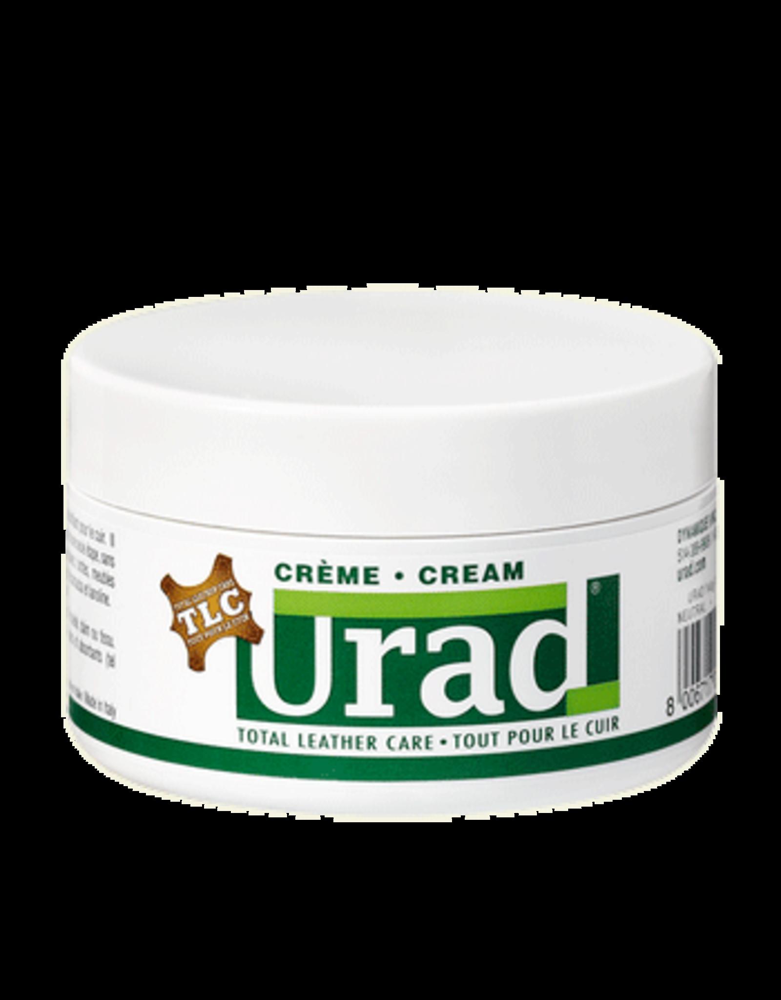 URAD's leather cream - economical size 140 ml