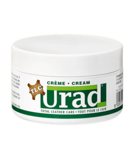 URAD's leather cream - economical size 140 ml
