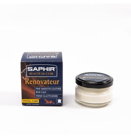 Renovateur - fine smooth leather care