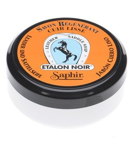 Saphir's saddle soap