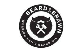 BEARD & BRAWN
