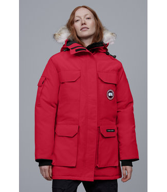 CANADA GOOSE W'S EXPEDITION PARKA
