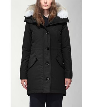 CANADA GOOSE W'S ROSSCLAIR PARKA
