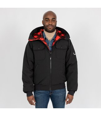 WUXLY M'S BISON BOMBER