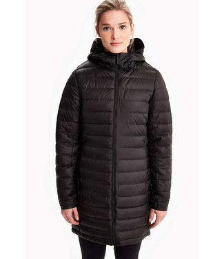 LOLE W'S CLAUDIA PACKABLE JACKET