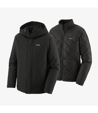 PATAGONIA M'S LONE MOUNTAIN 3-IN-1 JACKET