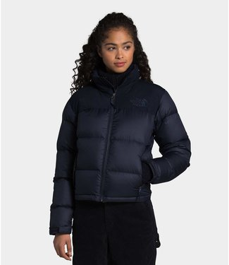 THE NORTH FACE W'S ECO NUPTSE JACKET