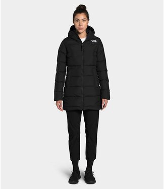 THE NORTH FACE W'S GOTHAM PARKA