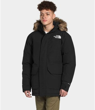 THE NORTH FACE M'S MCMURDO PARKA